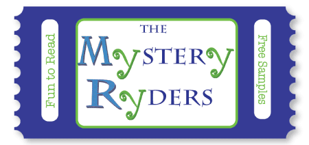 Go to the Mystery Ryders Web Site